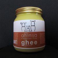 Ahimsa Ghee